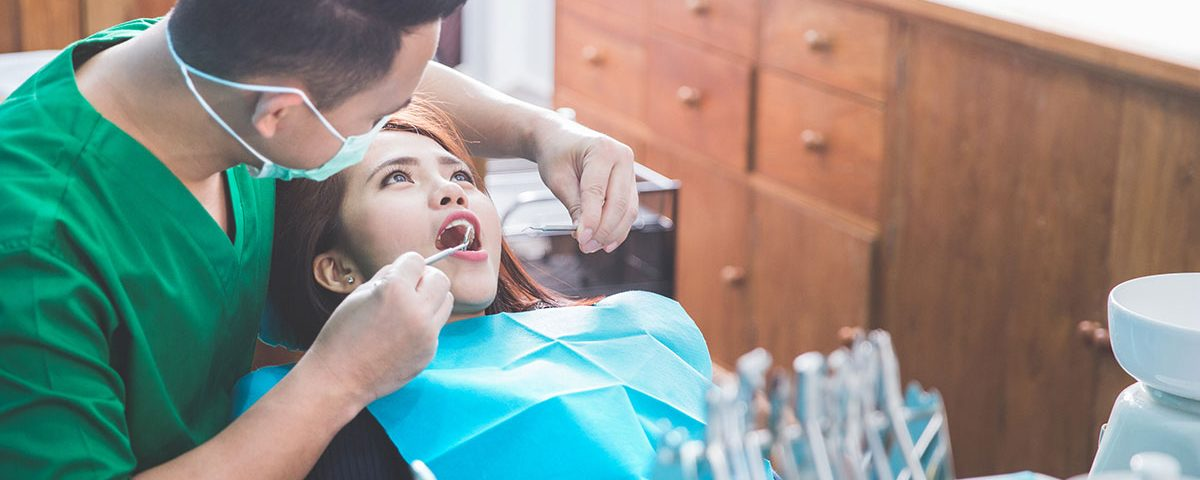 signs that you need dental checkup